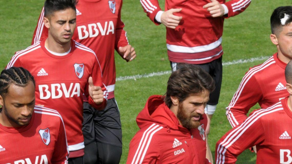 """Un ex jugador de River le mandó un mensaje a Boca: """"La Bombonera no late"""""""