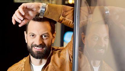 """Juan Manuel """"Rifle"""" Varela: """"En la televisión falta creatividad"""""""