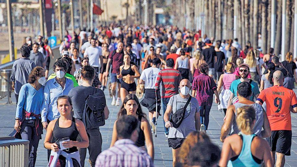20200503_desconfinamiento_cuarentena_restricciones_espana_barcelona_ap_g