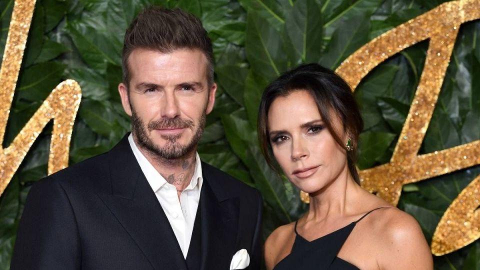 Beckham cumple 45 años