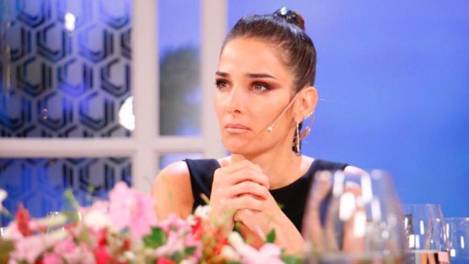 "Juana Viale en ""La Noche de Mirtha"""