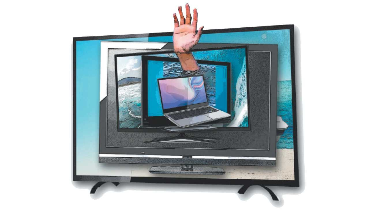 Especialistas en industrias culturales, realizadores teatrales y cinematográficos, editores de libros y referentes de las artes visuales analizan estrategias para sortear la parálisis en la producción de contenidos analógicos.