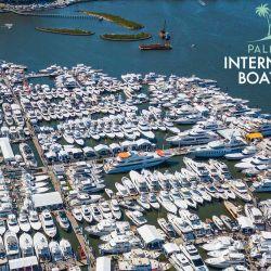 Por primera vez el salón náutico de Palm Beach, EE.UU., será virtual, a raíz del Coronavirus.