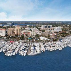 Por primera vez, el boat show de Palm Beach será virtual.