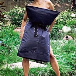 "Halle Berry y el ""pillow challenge"" | Foto:Cedoc"