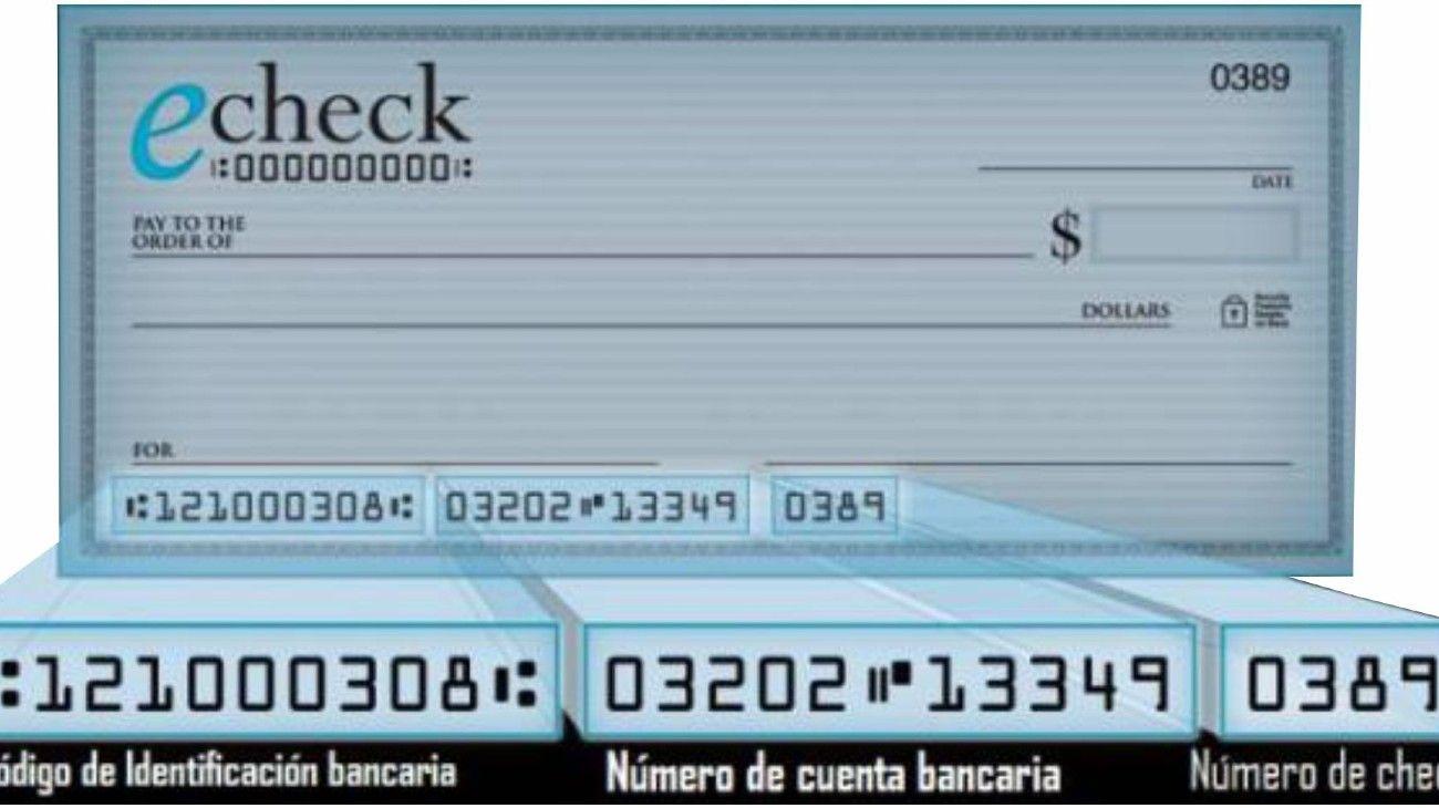 La cuarentena hizo que muchos clientes de los bancos comenzaran a usar cheques electrónicos. Pasos para confeccionar un e-cheq.