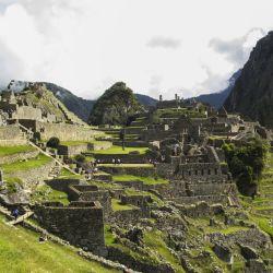 Perú tesoro escondido releva los mil años de historia de una civilización de la que queda poco rastro.