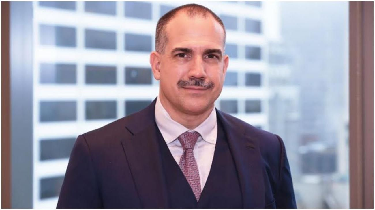 Dennis Hranitzky -abogado de Quinn Emmanuel LP