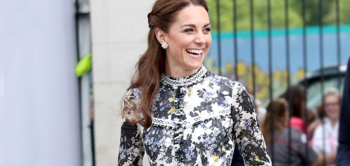 Cuál es el secreto de la dieta de Kate Middleton