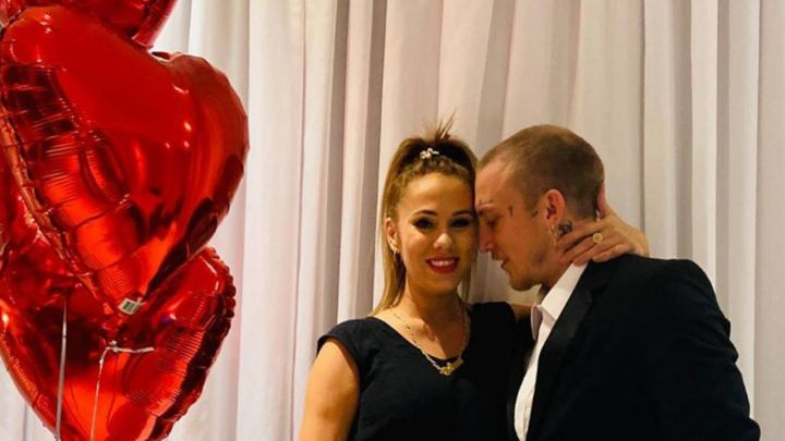 Barby Silenzi y El Polaco enfrentan rumores de separación antes del inicio de La Academia