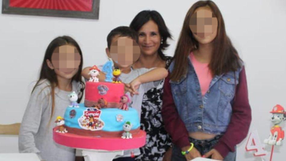 2020 04 05 Maria Esperanza Fernandez Femicidio