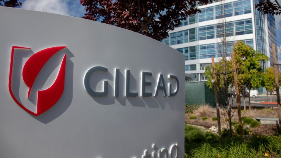 Gilead.
