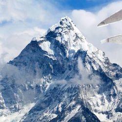 Los chinos subirán este mes a efectuar la séptima medición del Everest de la historia.