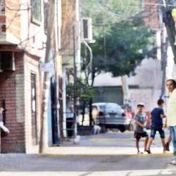 Barrio 31