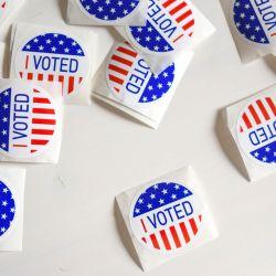 Las elecciones presidenciales de Estados Unidos serán el próximo 3 de noviembre