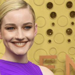 """El año pasado se casó y ganó su primer Emmy. """"¿No habrá sido demasiado?, se preguntó entre risas."""