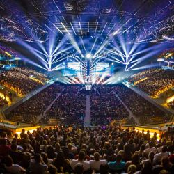 Movistar Arena | Foto:cedoc
