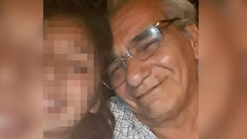 Pedro Olmos está acusado de abusar de una nena de 13 años.