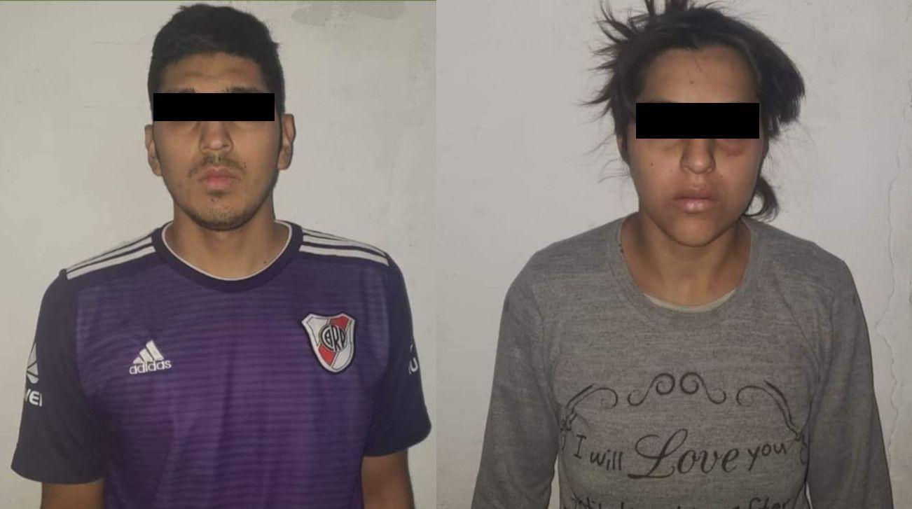 El padrastro Julio Gersomino y la mamá Angélica Venturino (27) fueron detenidos por orden del fiscal Pablo Tathagian.