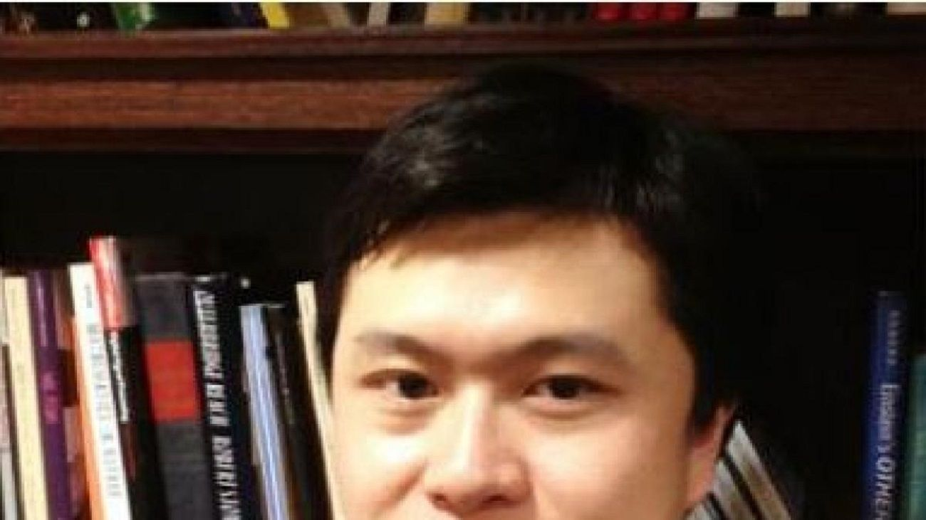 Bing Liu.
