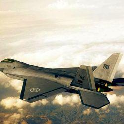 El caza estará propulsado por dos motores con un empuje de 9 toneladas cada uno.