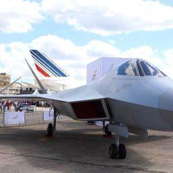 El TF-X está siendo desarrollado para reemplazar a los longevos F-16 turcos.