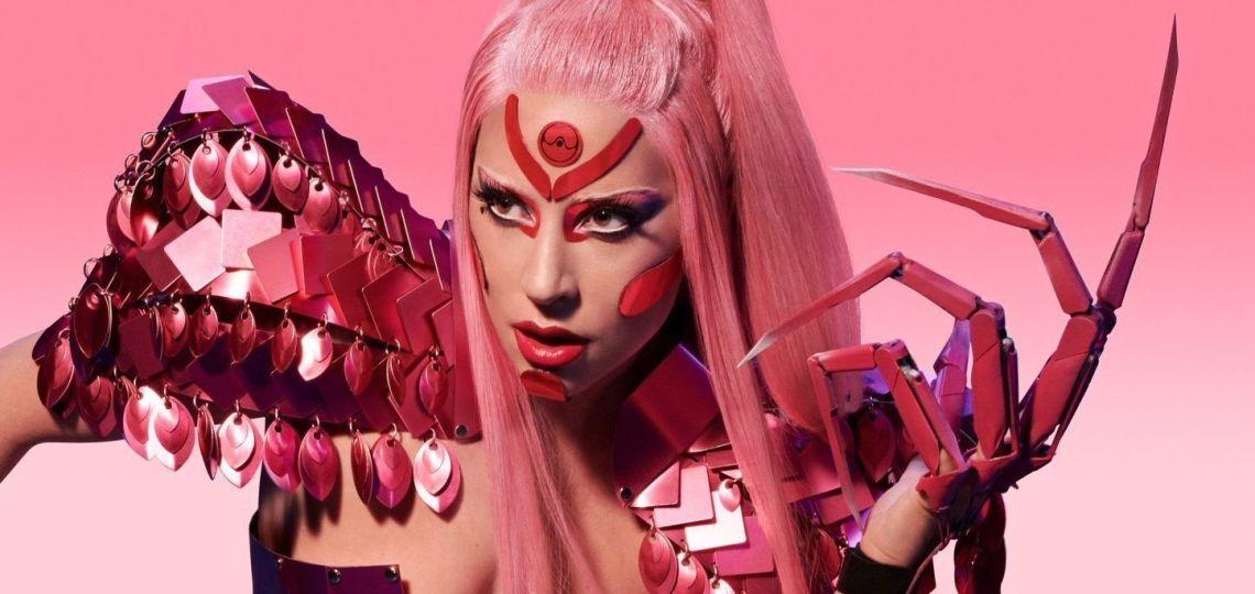 Lady Gaga retoma sus planes y lanza nuevo disco en mayo
