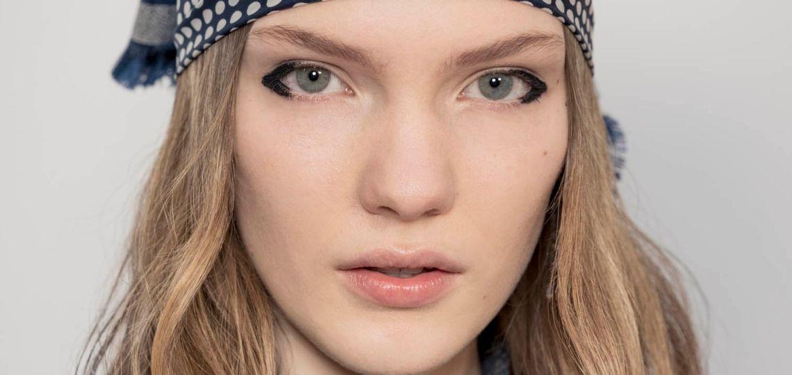 6 looks de maquillaje para hacer en cuarentena