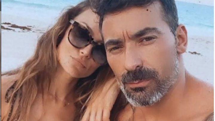 """Pocho Lavezzi se reconcilió con su ex: """"Están juntos"""""""