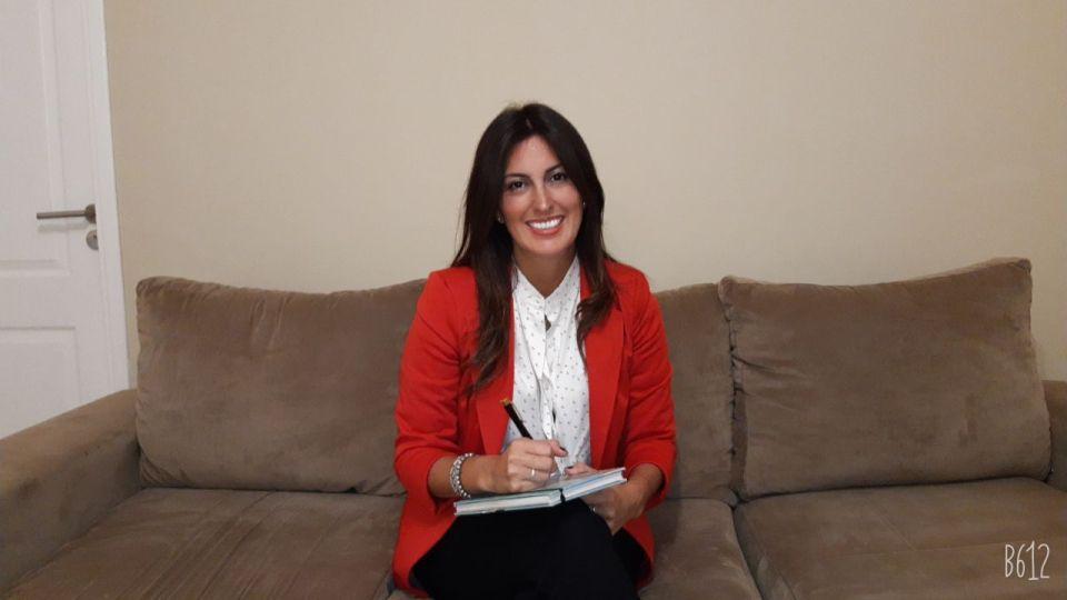 Lic. Natalia García