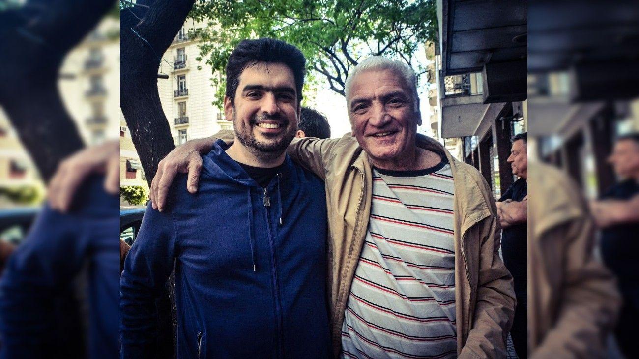 El diputado porteño, Juan Manuel Valdés, cargó contra Rodríguez Larreta