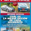 Revista Parabrisas - Mayo 2020