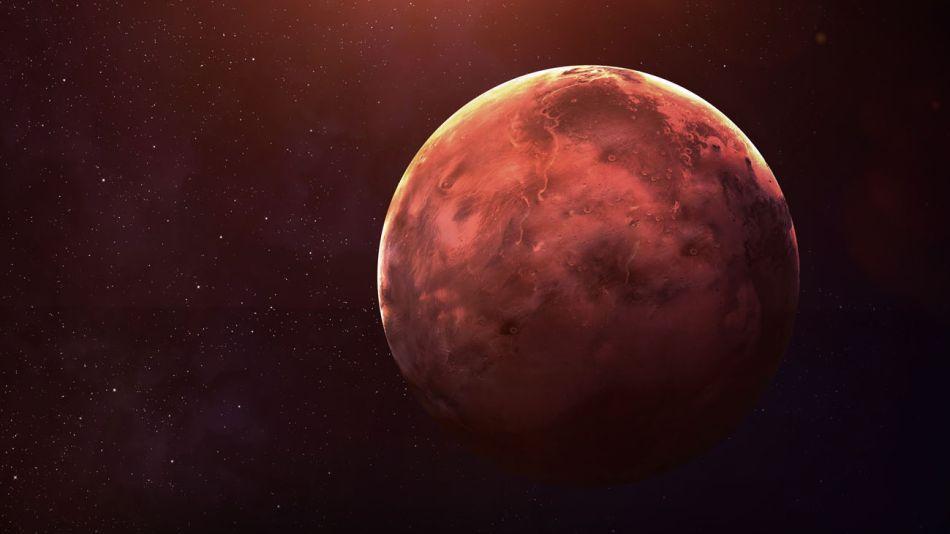 Mercurio visto por la Nasa