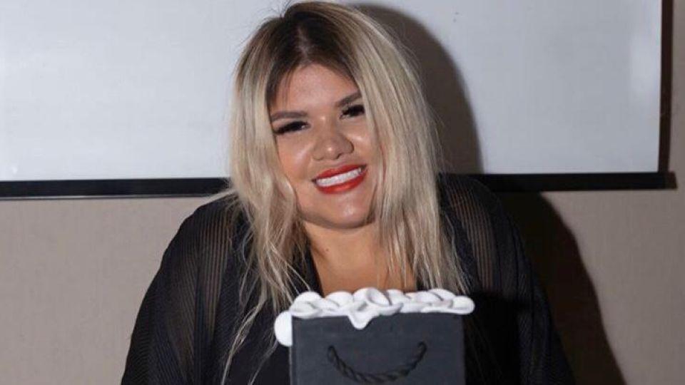 Morena Rial hizo un importante cambio en su rutina tras la separación
