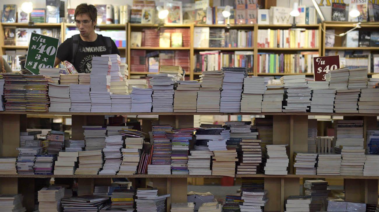 Las librerías volverán a abrir sus puertas el 11 de mayo.