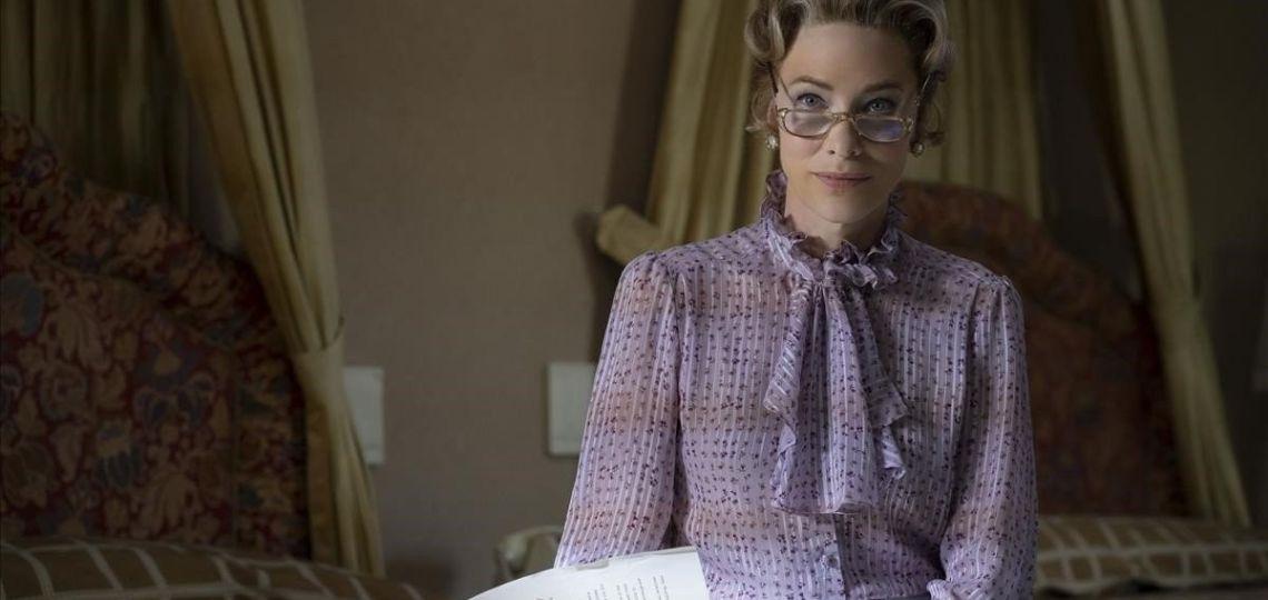 Mrs. America: Los hechos detrás de la serie feminista del momento