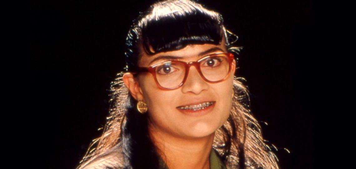 Yo soy Betty, la fea: un cómico retrato de la moda