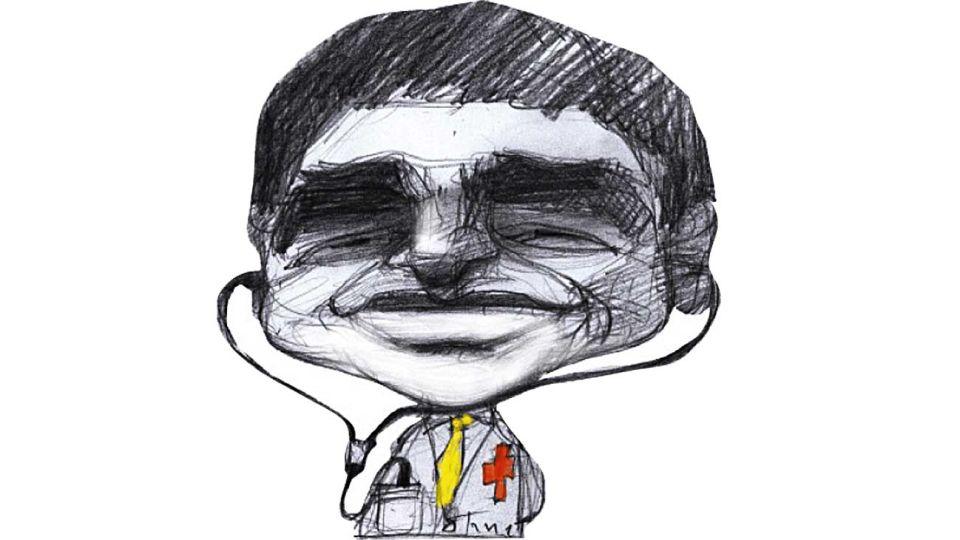 Ad Doc, Fernán Quirós.