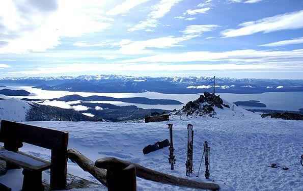 Los centros de esquí se preparan para abrir, pero con la incertidumbre de no saber cuándo ni cómo.