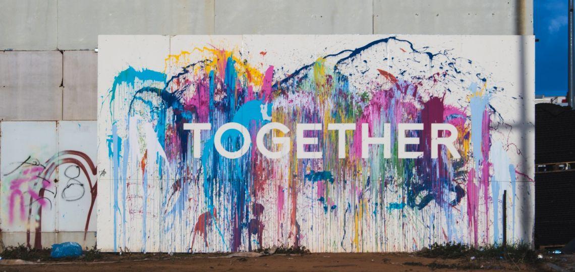 Corona Street Art: El arte urbano se transforma en tiempos de pandemia