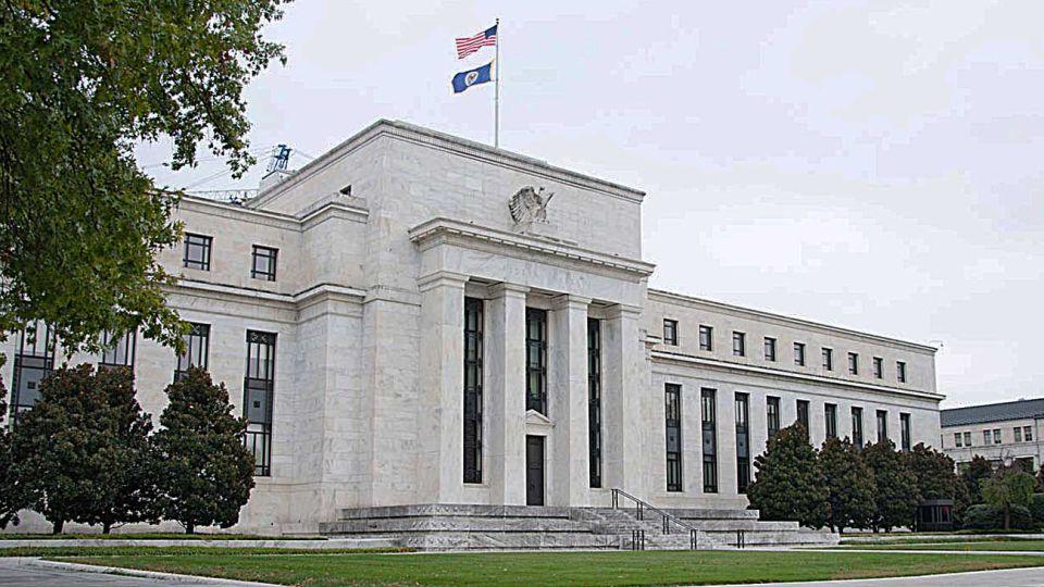 Reserva. La Fed, en EE.UU., con avales para emitir dólares.
