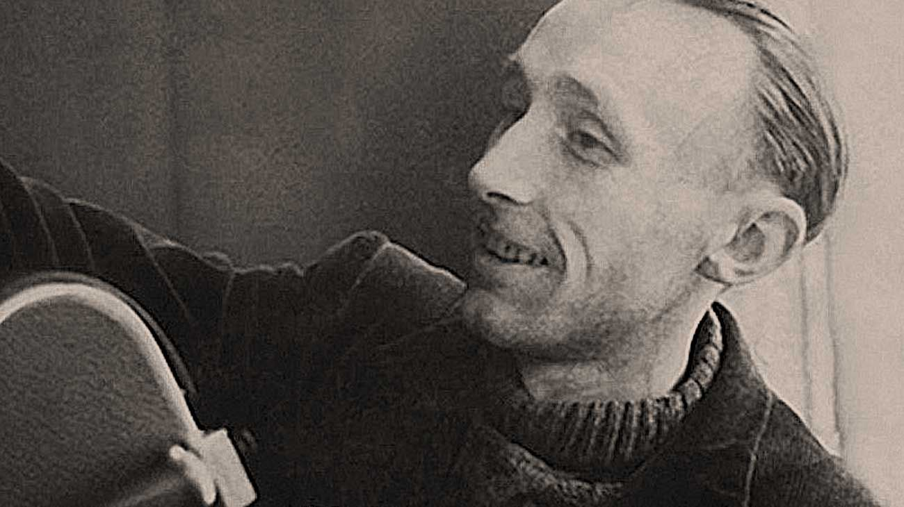 Andre Bazin.