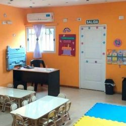Jardín de infantes   Foto:cedoc