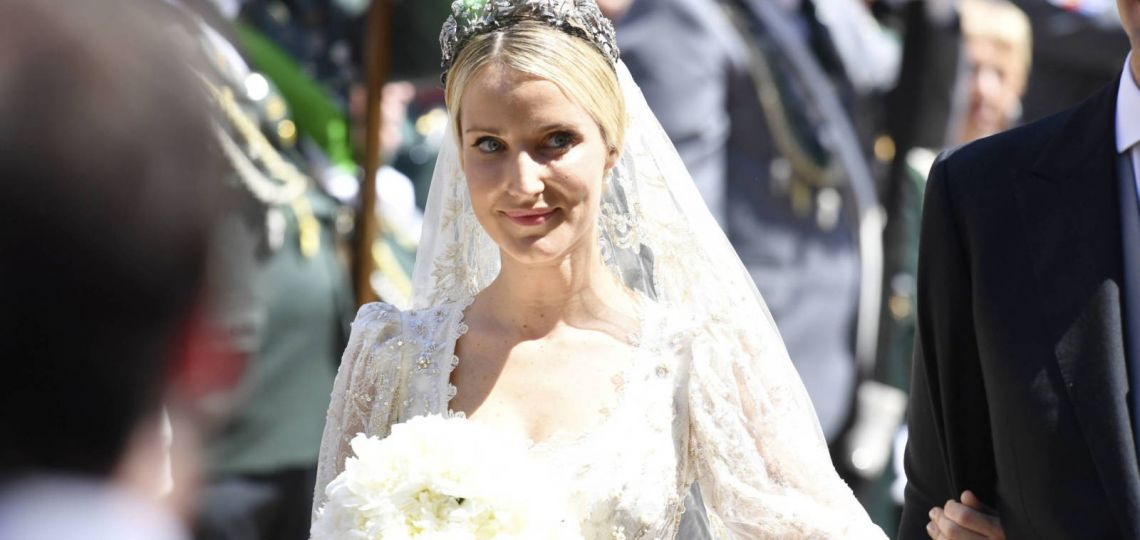 Ekaterina Malysheva: la futura princesa que revoluciona a la realeza europea