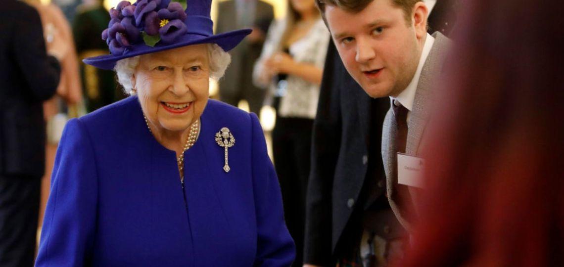 Reina Isabel II: se despide de la vida pública por temor al coronavirus
