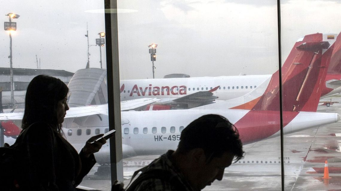 Avianca, which counts United Airlines Holdings Inc. and Kingsland Holdings as stakeholders, listed as much as US$10 billion in liabilities and the same amount in assets.