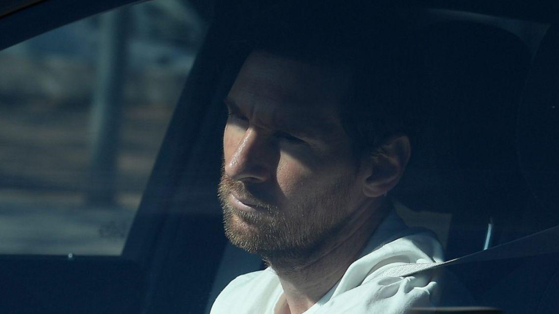 442 | Las donaciones de Messi en Argentina para combatir el avance ...