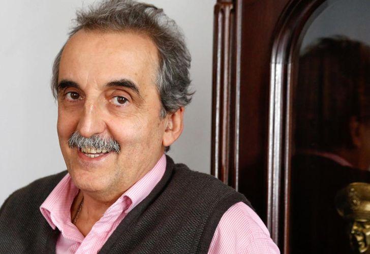 El ex secretario de Comercio Guillermo Moreno 20200511