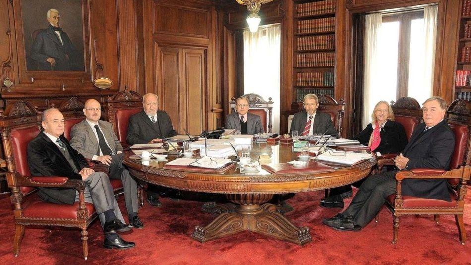 Corte Suprema bonaerense 20200511