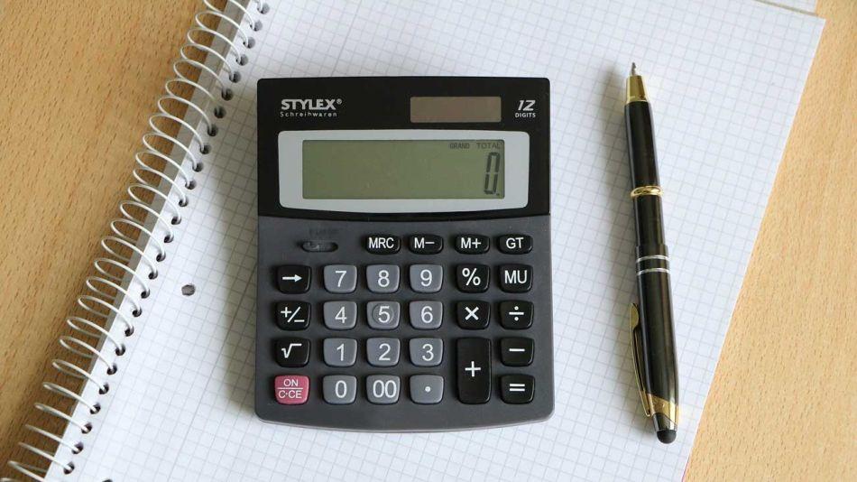 economia calculadora pixabay
